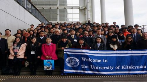 Student Exchange to Japan